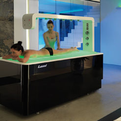 Vichy Showers & Wet Treatment Tables