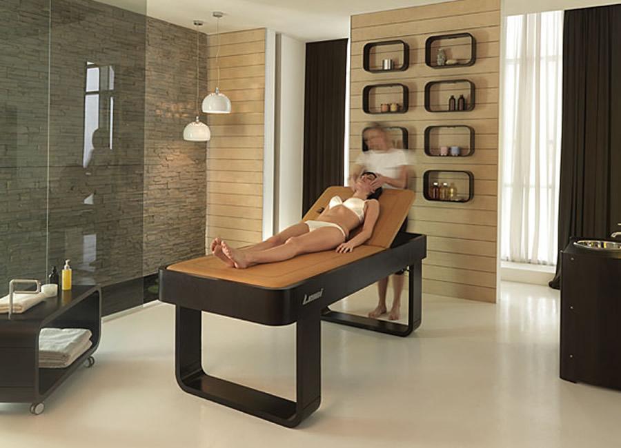 Spa Treatment Tables | Non-Electric