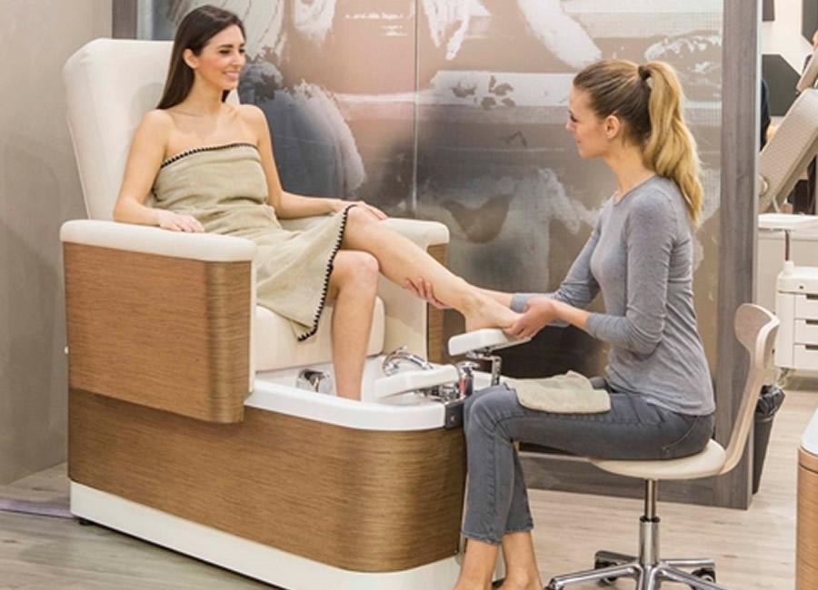 Manicure & Pedicure Chairs