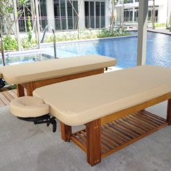 Outdoor Furniture & Pool Equipment