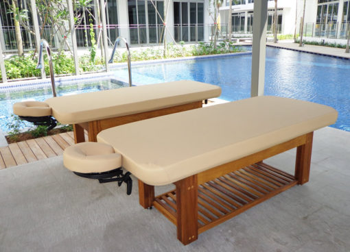 Outdoor Furniture & Pool Equipment