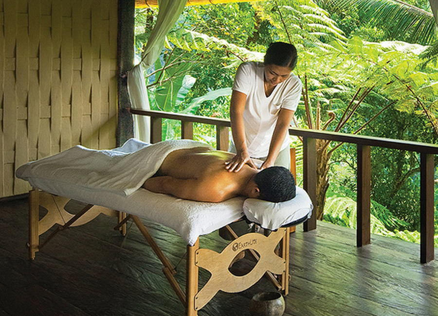 Portable Massage Tables & Chairs