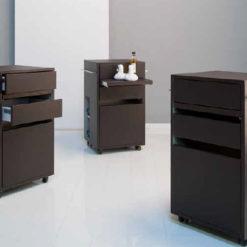 Spa Trolleys & Cabinets