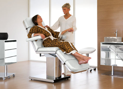 Spa & Medical Treatment Chairs