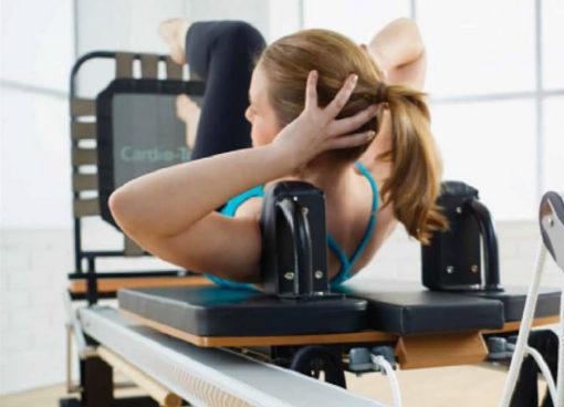 Physical Exercise & Rehabilitation Equipment